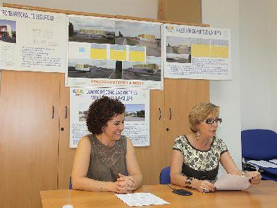 El Ayuntamiento avanza en la recuperación de la iglesia de San Juan con la adjudicación de los proyectos de obra