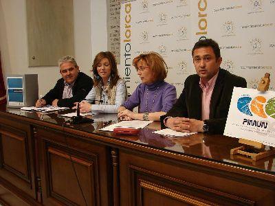 La Junta de Gobierno Local del Ayuntamiento adjudica provisionalmente a empresas lorquinas siete nuevos proyectos del PIMUN?09 por valor de 900.800 euros