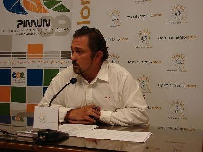 El Ayuntamiento de Lorca y la Comunidad invertirán 460.000 euros en proyectos de alumbrado y acondicionamiento de caminos, así como mejoras de instalaciones sociales y deportivas