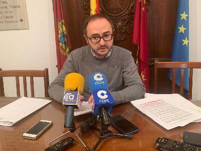 La Junta de Gobierno Local aprueba la ampliación, hasta 2021, del plazo de finalización de las obras de reconstrucción de los inmuebles afectados por los terremotos
