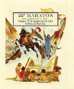 La 22º edición del maratón ''Lorca, ciudad de cuento'' se celebra el próximo 22 de septiembre con más de treinta relatos narrados por políticos, profesores, actores o cantantes