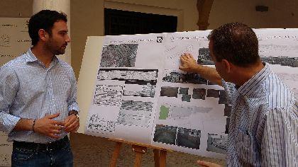 El Ayuntamiento invertirá 265.000 euros en la recuperación de la histórica Fuente del Oro