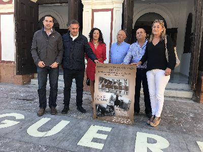 El Huerto de la Rueda acoge la Feria del Caballo Cruzado que se  celebrará los días 21 y 22 de octubre y tendrá entrada gratuita