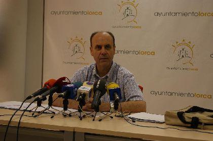 1.164 viviendas han sido demolidas en Lorca por daños tras los seísmos dentro del plazo denominado de emergencia por el Gobierno, que terminó ayer
