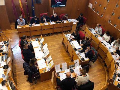 El Ayuntamiento de Lorca se adhiere al Protocolo VioGen para la protección integral de las víctimas de violencia doméstica y de género de las Fuerzas y Cuerpos de Seguridad del Estado