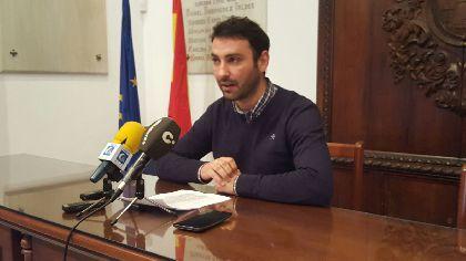 El Ayuntamiento establece una serie de condiciones, necesidades y obligaciones que deben cumplir los hosteleros a la hora de ocupar la vía pública durante la Feria y Fiestas de Lorca 2016