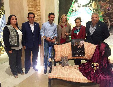 El Paso Azul celebrará ''La Noche del Tenorio'' con la representación de la obra clásica de Zorrilla en 4 escenarios y con más de 50 actores
