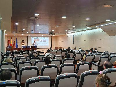 El Ayuntamiento de Lorca amplía la oferta de acciones formativas incluidas dentro del Programa ''Sumamos''
