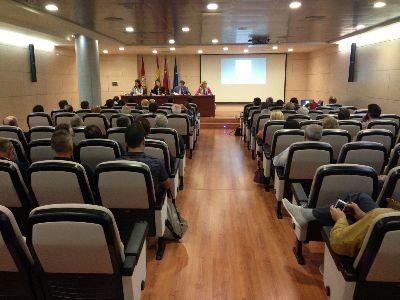 El Ayuntamiento de Lorca aumentará el porcentaje de cofinanciación de la Estrategia de Desarrollo Urbano Sostenible para la zona histórica de la ciudad
