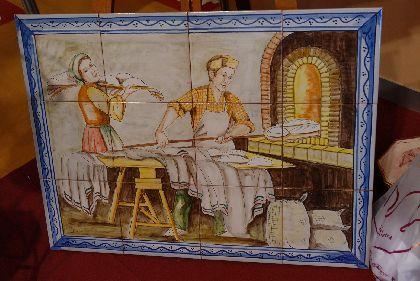 La cerámica tradicional lorquina participará en una exposición itinerante organizada por la AeCC que se inaugurará en la ciudad italiana de Faenza