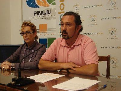 La Junta de Gobierno del Ayuntamiento de Lorca adjudica definitivamente obras en pedanías por valor de 283.600 euros, incluyendo el Centro Territorial de Seguridad de Purias