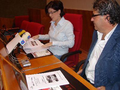Exposiciones de la Universidad Popular 2008 ?Disfruta la Cultura?