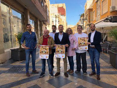 Lorca celebrará este próximo viernes, 18 de octubre, el ''Beer Festival Oktoberfest''