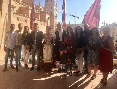Grupos de Cuba, México y Rusia, junto al grupo local, participarán en el XXVIII Festival de Folclore ''Virgen de las Huertas'' durante los días 7 y 8 de septiembre