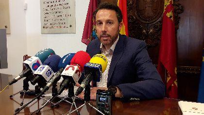 26 empresas presentan oferta para construir el nuevo vaso de residuos urbanos que supondrá una inversión de 5,5 millones de euros y tendrá una capacidad de 1,5 millones de m3