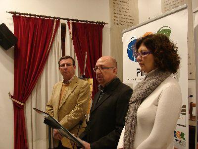 El Ciclo de Conferencias ?Cultura Judía en Lorca?, que comenzará el 11 de enero, profundizará en el conocimiento del judaísmo y la presencia histórica de los judíos en Lorca