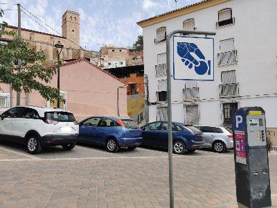 Limusa informa de la vuelta a la normalidad en el pago por estacionamiento regulado a partir de mañana miércoles