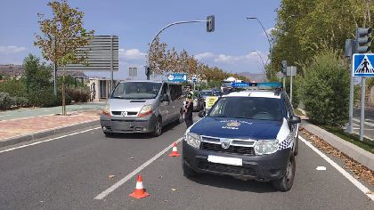 La Policía Local interpuso la semana pasada un total de 147 denuncias por incumplimiento de las medidas sanitarias