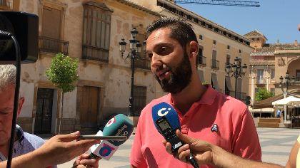 Lorca disminuyó su deuda a un ritmo de 50.000 € diarios durante el pasado año, consiguiendo el mayor ahorro de su historia