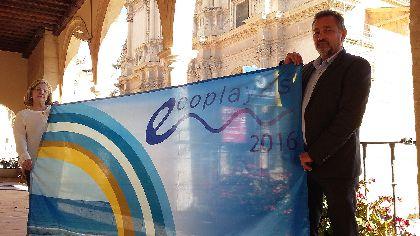 Distinguen a nivel nacional el compromiso del Ayuntamiento por equilibrar sostenibilidad y turismo en la Cala de Calnegre
