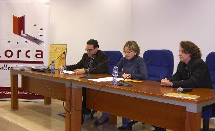 Protagonismo lorquino en la cuarta cita del Ciclo de Conferencias ?La Cultura Judía en Lorca?