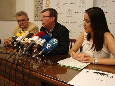 La ARTV cuenta ya con una delegación en Lorca