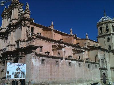El Ayuntamiento de Lorca invita a los irlandeses y otros turistas a conocer con una actividad especial la celebración del Día de San Patricio en la Ciudad del Sol