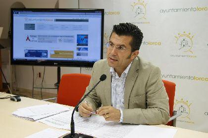 El Ayuntamiento de Lorca pone al cobro el IBI, del que quedan exentos el 65% de los recibos por los daños sufridos con los terremotos