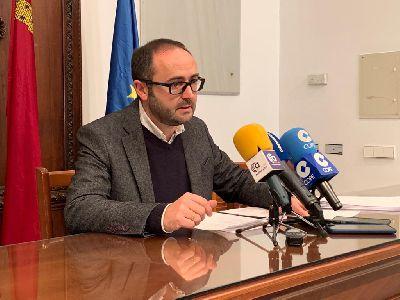 La Junta de Gobierno Local aprueba el contrato de arrendamiento del Centro Cultural ''Fondo Espín''