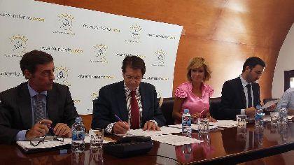 Ayuntamiento y Delegación del Gobierno establecen un operativo especial de seguridad para la Feria y Fiestas de Lorca con el que la Policía Local incrementa en un 56% sus servicios