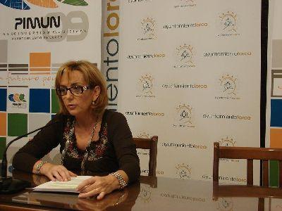 El Gobierno Local adjudica las obras de remodelación integral de 33 calles de los barrios altos de Lorca