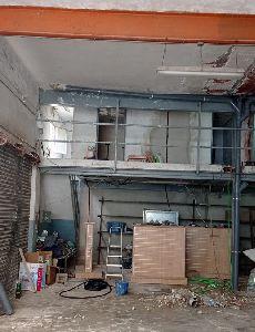 Urbanismo inicia expediente sancionador por la construcción de habitaciones 'nicho' en el garaje de una vivienda