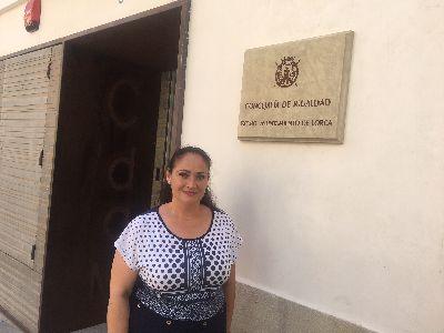 El CAVI de Lorca atiende a 326 mujeres durante el primer semestre del año