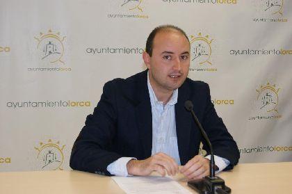 La web del Ayuntamiento de Lorca publicará los resultados de las elecciones municipales y autonómicas en tiempo real