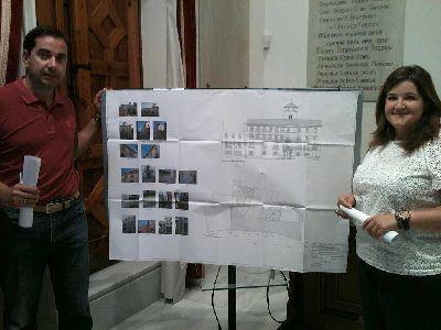 El Ayuntamiento de Lorca saca a licitación la rehabilitación del Conservatorio de Música por 827.836 ? y un plazo máximo de ejecución de seis meses