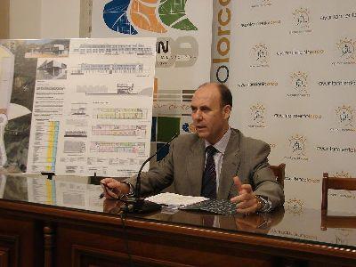 La Junta de Gobierno Local adjudica las obras del instituto número 6, que incluirán mejoras por valor de más de un millón de euros sobre el proyecto inicial