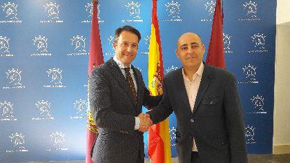 Los Alcaldes de Lorca y Huércal-Overa anuncian el inicio de los trámites para el hermanamiento oficial de ambas ciudades