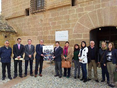 Cuevas del Almanzora albergará la exposición de carteles de la Semana Santa de Lorca entre el 21 de febrero y el 2 de marzo