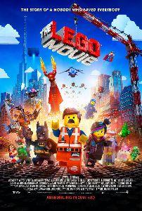 La Lego película, última sesión del ciclo Verano de Cine 2016, podrá verse mañana martes en la Plaza de Calderón de la Barca