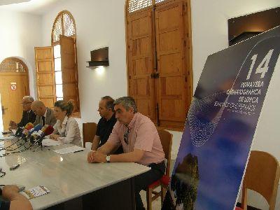 La XIV Primavera Cinematográfica de Lorca, que se celebrará del 14 al 19 de junio, tendrá tres escenarios: el Teatro Guerra, la Plaza Calderón y el IES Ramón Arcas