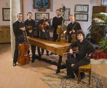 La formación italiana ?Dolce Tempesta? recuperará en Lorca el próximo sábado las mejores piezas de la música de Vivaldi