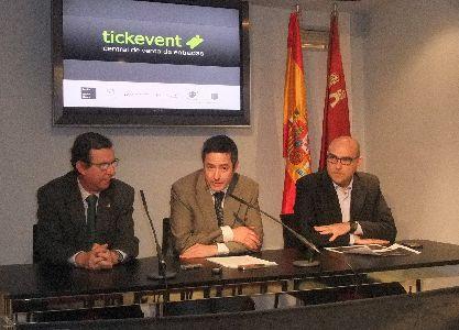 Turismo crea una aplicación para la venta de entradas que entra en funcionamiento con la venta de localidades de la Semana Santa de Lorca