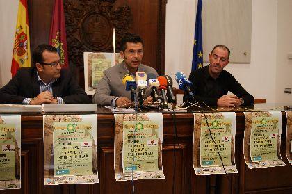 La Olimpiada BP por el Carmen recaudará fondos económicos para la restauración del templo lorquino a través del deporte y la convivencia