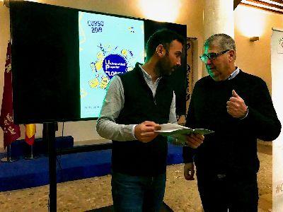 El Centro de Recursos Culturales ofrece 88 cursos para los meses de febrero a junio de los que se pueden beneficiar más de 1.400 lorquinos