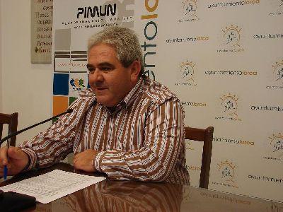 El Gobierno Municipal adjudica las obras del nuevo centro de limpieza y desinfección de vehículos para el transporte ganadero de Barranco Hondo, por valor de 249.400 euros
