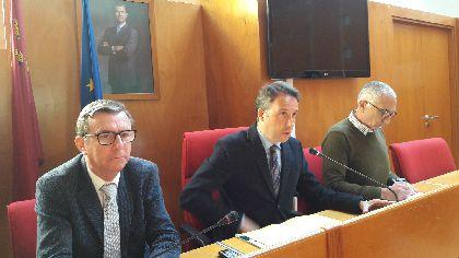 El Pleno Extraordinario del Ayuntamiento aprueba los Honores y Distinciones de la Ciudad que serán entregados el jueves a las 19 horas en el Teatro Guerra