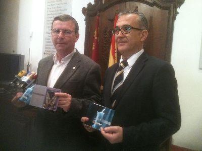El Ayuntamiento de Lorca edita 16.000 programas de mano de la Semana Santa de Lorca, de los que 5.000 se repartirán en la provincia de Almería