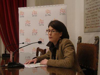 Antonio García Piqueras expone hasta el 30 de Abril en el Centro Cultural de Lorca