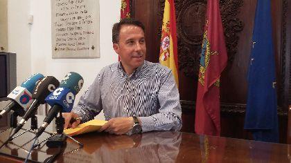 El Ayuntamiento consigue el respaldo de la Justicia y evita que los lorquinos tengan que devolver tambi�n el dinero de los convenios urban�sticos de planeamiento