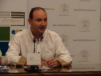 La Junta de Gobierno Local acuerda subvencionar al Consejo de la Juventud de Lorca con 43.200 euros